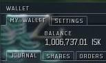 I am a Millionaire!