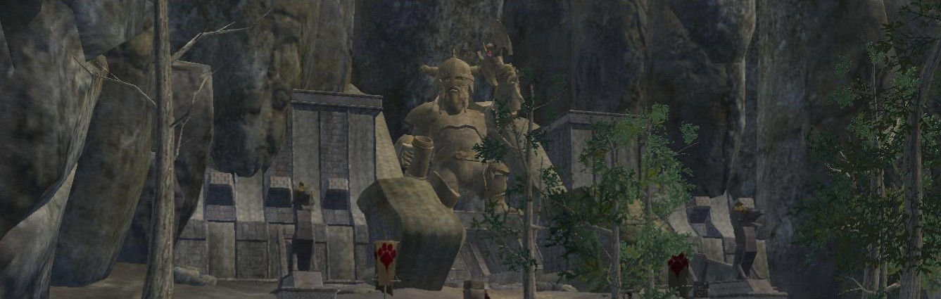 The Best MMOs on the Market: EverQuest II | Ardwulf's Lair