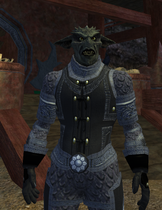 My EQ2 Characters | Ardwulf's Lair