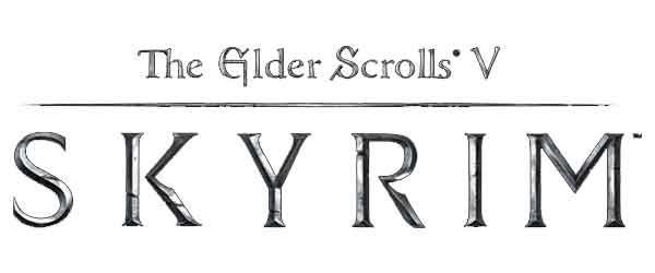 Armadura y armas daedricas Skyrim